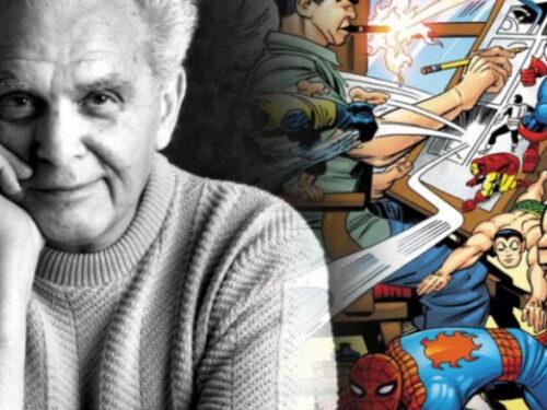 Comic artist chris cabrera's painted slivers of Americana