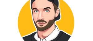 Commission Your Own Cartoon Portrait