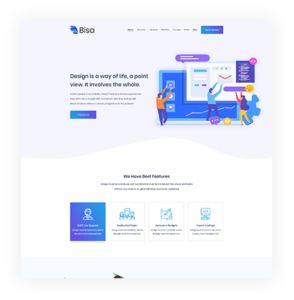 Search Engine Optimization Of Bisa